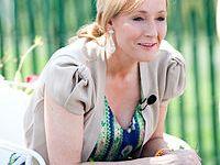 Grandes momentos de Jo Rowling!