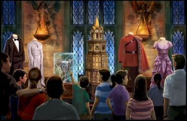 Harry Potter: La Exhibición Regresa a Nueva York