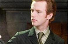 Feliz Cumpleaños, Percy Weasley!