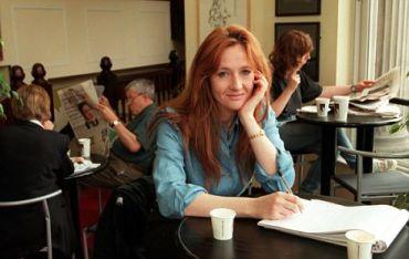 Las próximas novelas de J.K. Rowling, ¿adiós Libro Escocés?