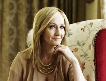 J.K. Rowling Será Entrevista por el programa Nightline de ABC