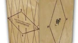 Nueva (y cara) Colección Limitada de Libros sobre las Películas de Harry Potter