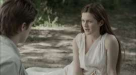Videoclip: Primer Vistazo a Bonnie Wright en la Producción 'Before I Sleep'