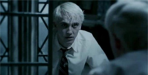 Harry Potter BlogHogwarts Draco Malfoy