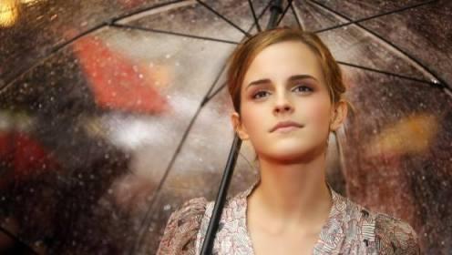 Harry Potter BlogHogwarts Emma Watson Queen of the Tearling