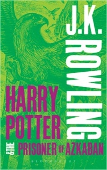 Harry Potter BlogHogwarts Portada Bloomsbury 3