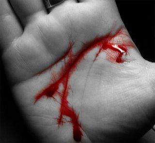 La Deuda de Sangre, Capítulo 4