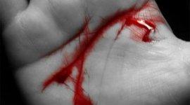 La Deuda de Sangre, Capítulo 3