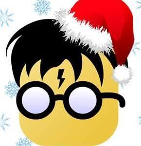 Navidades en Hogwarts
