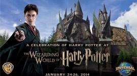 ¿Qué nos Revelarán JKR y Pottermore durante la Celebración de Harry Potter en Enero?