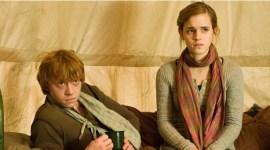 Entrevista Completa de JKR y lo que Realmente dijo acerca de la Relación entre Ron y Hermione