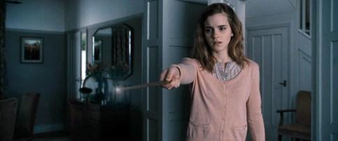 Harry Potter BlogHogwarts Hermione Granger