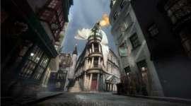 (Act.) Apertura del Callejón Diagon en el Parque de Harry Potter podría darse antes de Junio, 2014!