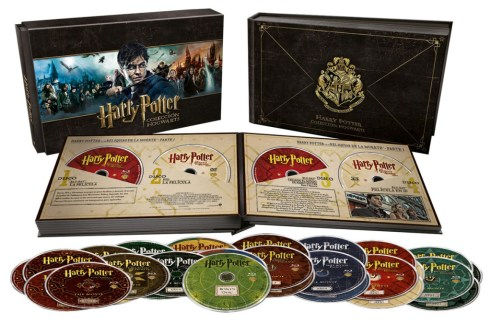 Harry-Potter-BlogHogwarts-Hogwarts-Colection Espanol