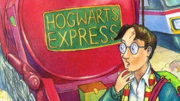 Harry Potter BlogHogwarts Aniversario 17 La Piedra Filosofal