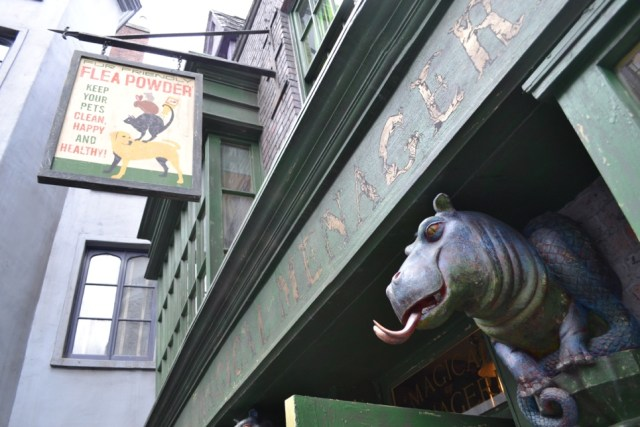 Harry Potter BlogHogwarts Callejon Diagon (6)