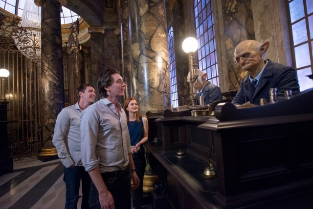 Harry Potter BlogHogwarts Callejon Diagon Orlando (25)