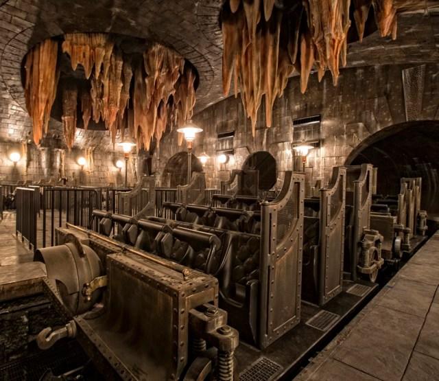 Harry Potter BlogHogwarts Callejon Diagon Orlando (6)