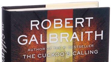 Nuevo Libro de JK Rowling 'The Silkworm' Lidera Listado de Ventas