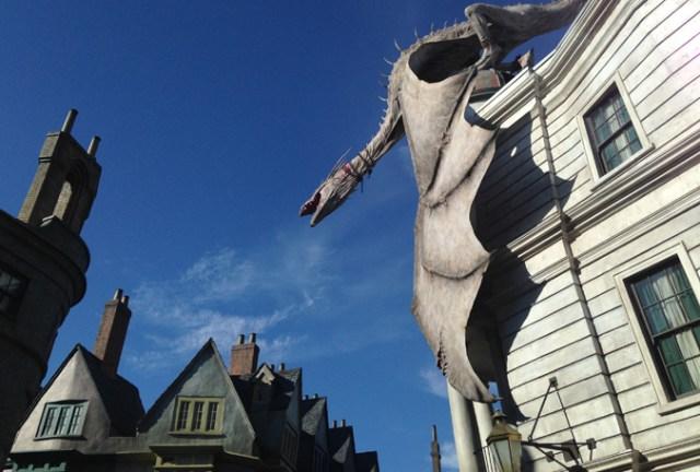 Harry Potter BlogHogwarts Apertura Callejon Diagon (26)