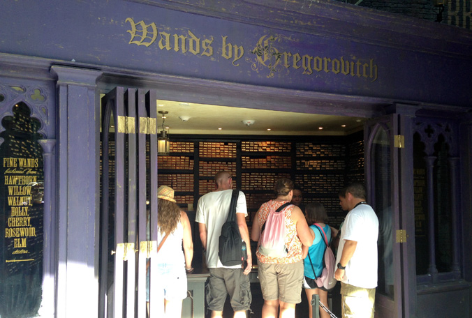 Harry Potter BlogHogwarts Apertura Callejon Diagon (35)