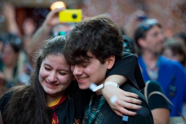 Harry Potter BlogHogwarts Apertura Callejon Diagon (5)