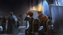 RECORDADORA: Pottermore No Disponible unos Días por Mejoras Técnicas