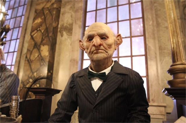 Harry Potter BlogHogwarts Detalles Callejon Diagon 11