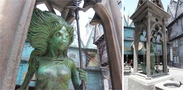 Harry Potter BlogHogwarts Detalles Callejon Diagon 14