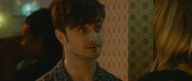 Harry Potter BlogHogwarts Evolucion Daniel Radcliffe (1)