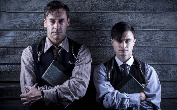 Harry Potter BlogHogwarts Evolucion Daniel Radcliffe (18)