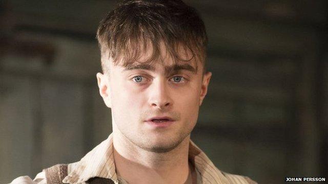 Harry Potter BlogHogwarts Evolucion Daniel Radcliffe (4)