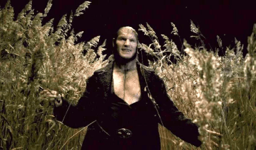 Fallece David Legeno, quien Interpretó al Licántropo Fenrir Greyback en 'Harry Potter'