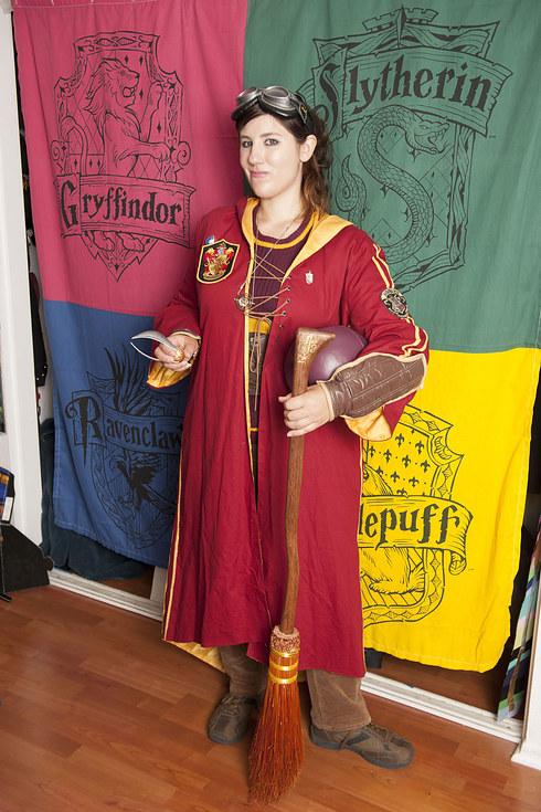 Harry Potter BlogHogwarts Katie  (6)