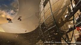 Se Alarga el Primer Juego de la Semi-Final del Mundial de Quidditch: Brasil vs. Estados Unidos