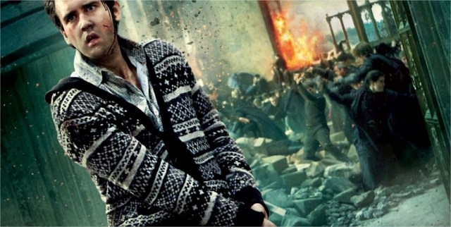 Harry Potter BlogHogwarts Neville Longbottom