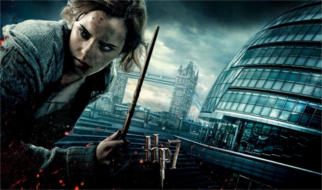 Harry Potter BlogHogwarts Test de Bechdel