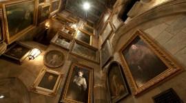 Opinión: Harry Potter y el Misterio de los Retratos Vivientes