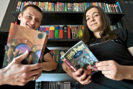 Harry Potter BlogHogwarts Libros en todos los Idiomas 3