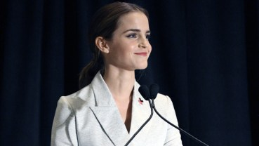 "Columna: ""Hermione, por Ana Pastor"""