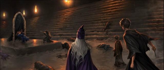 Harry Potter BlogHogwarts Orden del Fenix Pottermore Momentos (12)