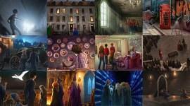Primer Vistazo a 12 Momentos de 'La Orden del Fénix' en Pottermore