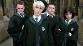 Video-Teoría: Si Harry Potter fuese de Slytherin