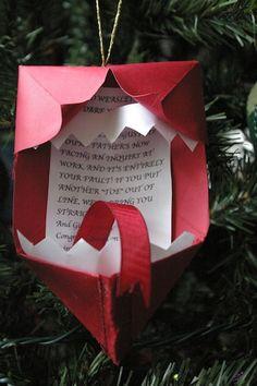 Harry Potter BlogHogwarts Navidad Arbol Ornamento (11)