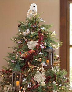 Harry Potter BlogHogwarts Navidad Arbol Ornamento (30)
