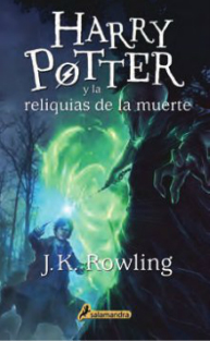 Harry Potter BlogHogwarts Nueva Portada Salamandra (5)