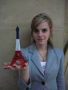 francia emma watson
