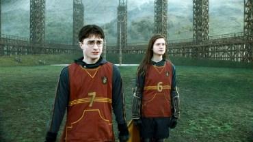 Top 10: Deportistas en la Saga de Harry Potter