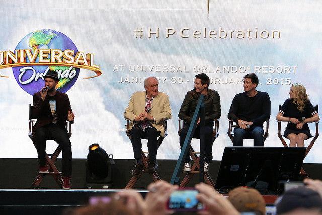 Harry Potter BlogHogwarts Celebracion Orlando 2015 (11)