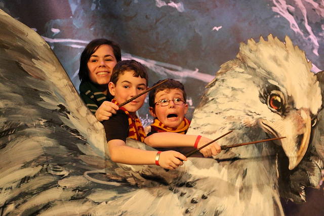 Harry Potter BlogHogwarts Celebracion Orlando 2015 (36)
